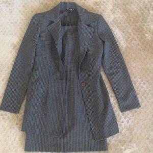 Women's Suit Dress